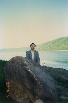 奇石补天(勿忘九一八)(文内楹联) - 奇太子 - 奇太子的博客