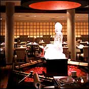 Megu餐厅 - null - 娜斯