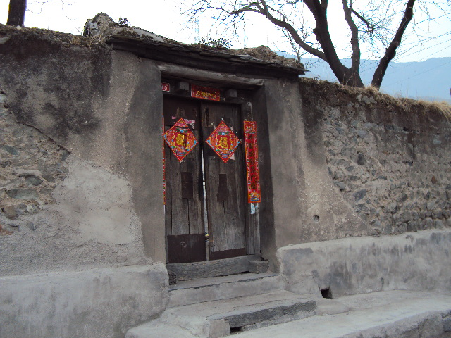 ...的过街楼而得名这个过街楼就是门头沟之门形成于此地的村落...