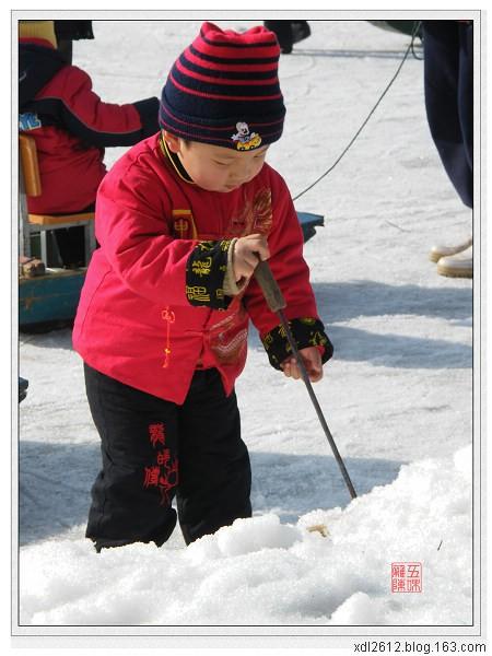 2009年的正月十五(原) - 五味杂陈 - 我的人生驿站