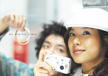 教你怎样完美的使用数码相机 - Dengdefa看图说话 - 三分天注定,七分靠打拼,爱拼才会赢!