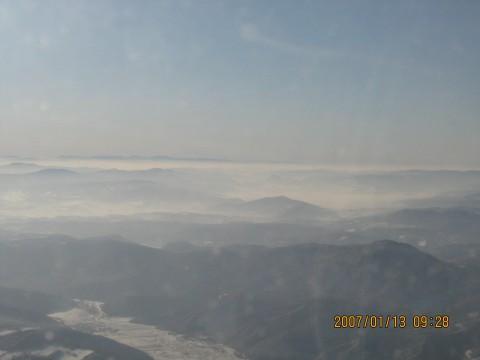 【原】我有幸目睹了圣山 - 太极 - 太极---天时地利人和