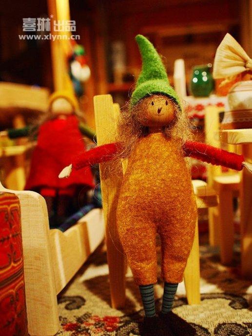 恋恋欧洲圣诞市集 - 喜琳 - 喜琳的异想世界