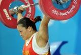 (转帖)中国奥运军团英雄榜 - 梦 - 梦的博客