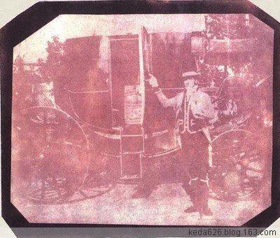 """[转载 ]法国""""国家宝藏"""":人类历史上最早的照片[组图] - 科大626 - 科大626的博客"""