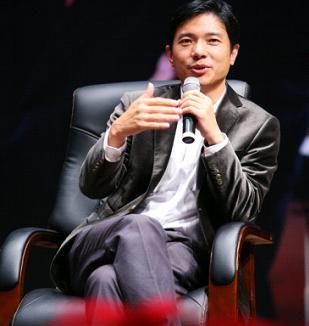 李彦宏、马云、俞敏洪给大学生的经典语录 - 创新时代 - 创新博客工厂