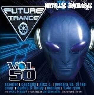 Future Trance Vol.50 - 意大利铁匠 - 分享劲爽节奏--XINBO21
