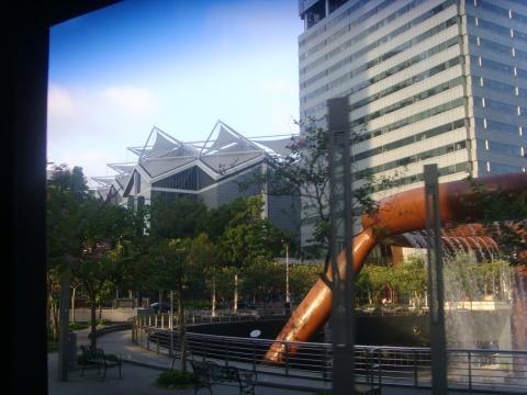 新加坡游 - 憨憨 - 寻春