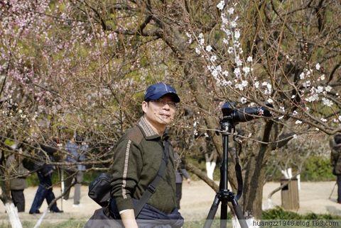 【组编】迎春故早发 独自不疑寒(图)(2009年2月12日) - 吴山狗崽(huangzz) - 吴山狗崽欢迎您的来访 Wushan