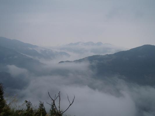 蟠龍雲海 - 焦恩俊 - 焦恩俊的博客