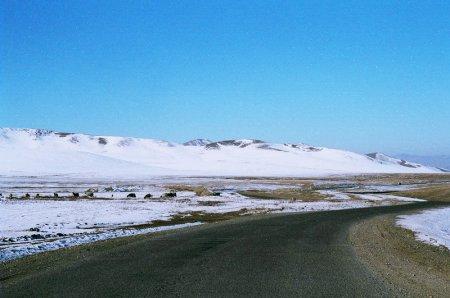 言承旭的蒙古初體驗:外星人變身地球人 (一) - sandyjerry - Sandys Blog
