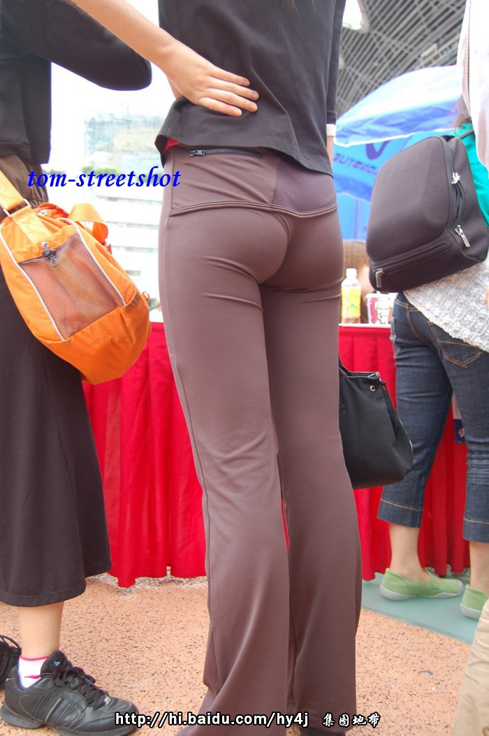 【转载】薄薄的紧身裤MM太诱人了! - zhaogongming886 - 东方润泽的博客