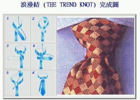 【引用】几种打领带的方法  - 精液榨不干的男人 - 精液榨不干的男人