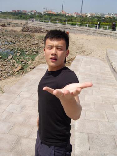 新丝路新科男模冠军魏啸生活照曝光 - 110414 - 左岸麦田の魔男志