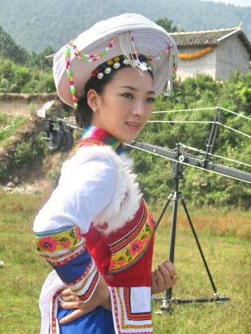 藏历土牛新年祝词 - 王老师 - 尔苏藏族文化