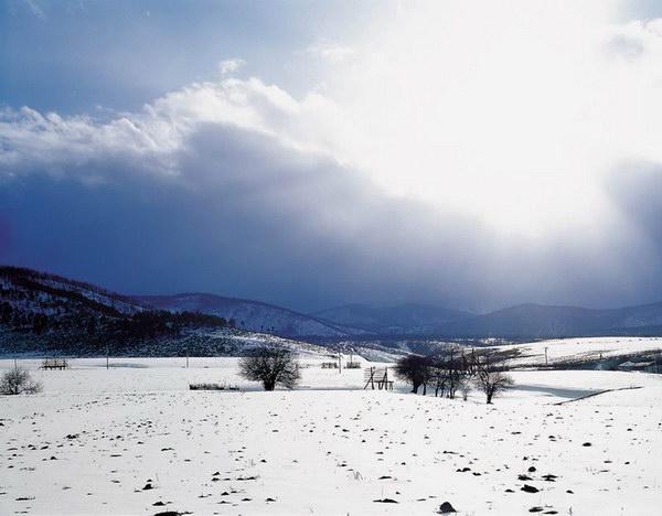 冬韵 - 随缘 - 学 而 时 习 之,不 亦 悦 乎。