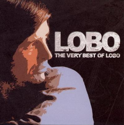 【专辑】灰狼罗伯--The Very Best Of LOBO - 故事里旅行 -