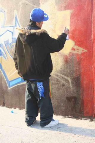 RAY~在北京刺激的涂鸦生活~ - 武汉的RAY - 武汉的 RAY * NEVER STOP