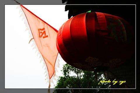 山西代县杨家宗祠 - 海阔山遥 - .
