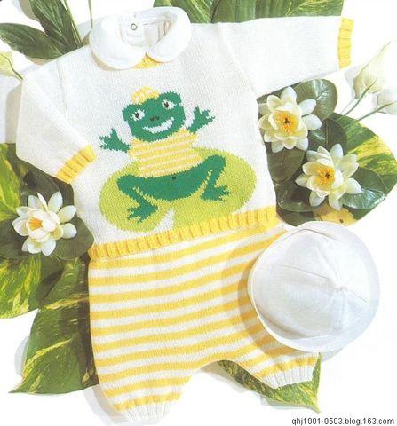 宝宝漂亮衣服集锦三 - 苹果园 - 苹果园的博客