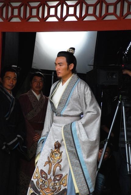 韓信 - 焦恩俊 - 焦恩俊的博客