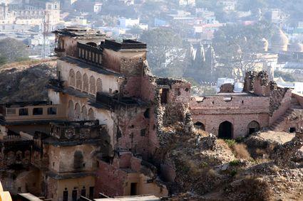 和谐与不和谐——印度教文明巡礼 - 蔡骏 - 蔡骏的博客