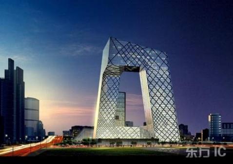 你能说说这些北京有名的建筑吗? - 乐乐 - happy67lucy 的博客