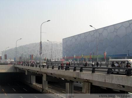 【诗与画】北京奥运寻踪 - 湛汝松 -