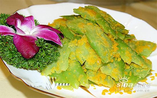 史上最漂亮的中国菜「组图」 - 唐萧 - 唐萧博客
