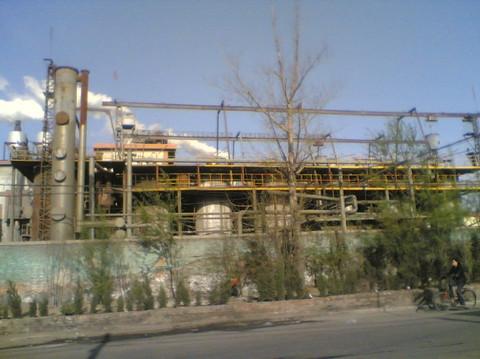山西 朔州和忻州部分景点高清图片