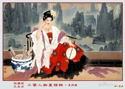 七夕感怀(与醉翁先生唱和) - 渝州书生 - 渝州书生