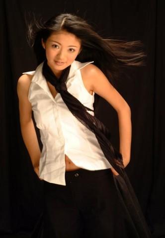 【转载】在黑色背景下抠取黑色头发的方法 - 指尖的幸福 - 瑷珲马文生的博客