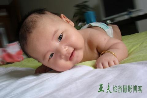 (原摄)丁丁 - 高山长风 - 亚夫旅游摄影博客