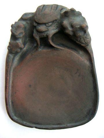 藏砚图览 - 蒲公英 - pugongying999 的博客