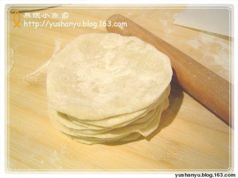 一次烙十几张春饼 - 老排长 - 老排长(6660409)
