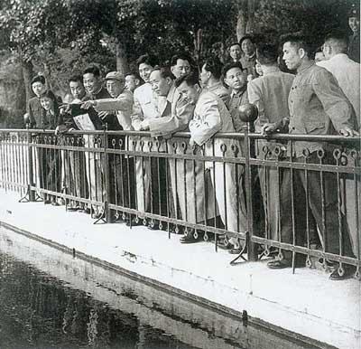 (原创-组诗)齐鲁行之济南(7) - 老兵油子 - 老兵新传