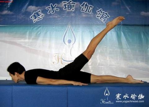 引用 [引用] 男人练就性爱瑜珈的5招秘笈 - 11111111 - I   believe