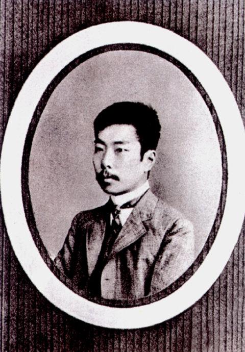 新文化运动的代表人物 - 阿德 - 图说北京(阿德摄影)BLOG