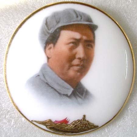 伟大领袖 - 穿针引线 - lizuxiang333的博客