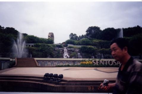 新马泰游记 - sxg0720 -
