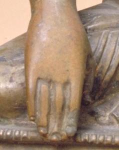 [转载]佛的各种手势代表什么?