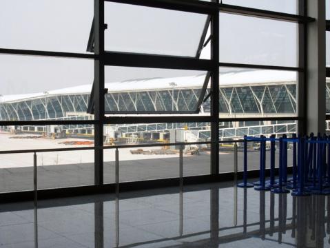 浦东国际机场第二航站楼