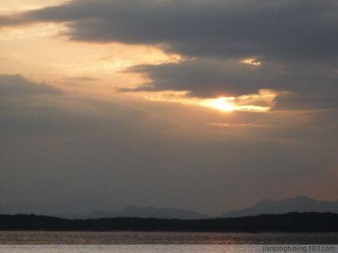 【原创】夕阳无限好 - 火箭炮 - 火箭炮的博客