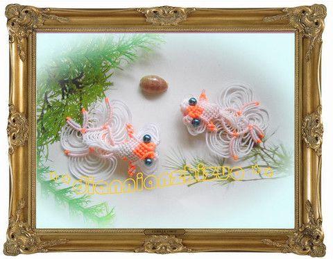 [原创][原创]我是银发一族~~爱好工艺的不白来 - li1943 - 古老的艺术...中国结