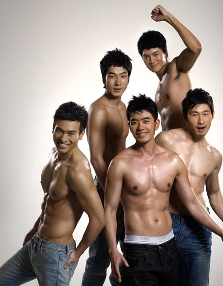 中国最顶级五大名模突破尺度性感拍大片! - rjxkfi258 - rjxkfi258的博客