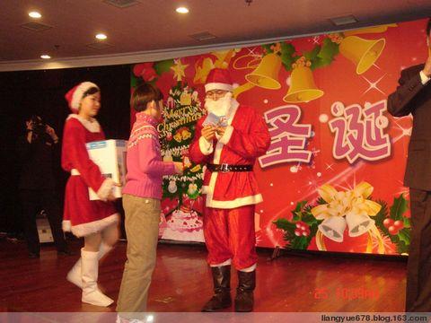(原创)2009圣诞节 - 亮月 - 亮月的冠军之路