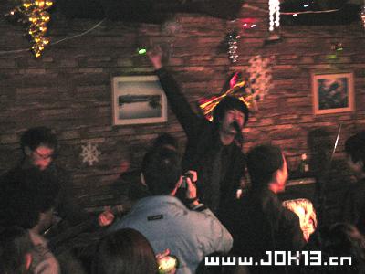 最近的几次party - JOK13 -