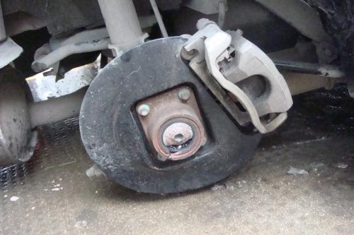 全国别克系列断轴车祸一览 截至08年06月 鬼门关过来人 鬼高清图片