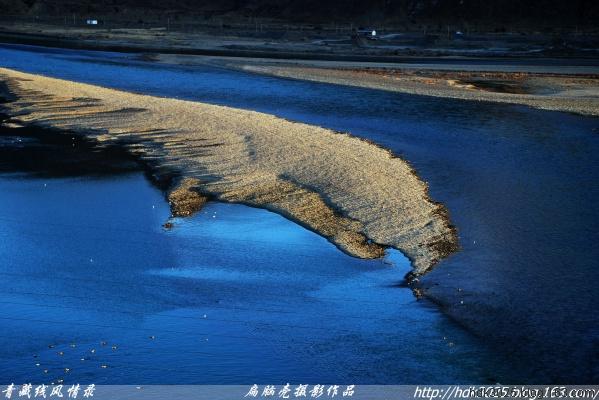 [原创.摄影] 冬季里的拉萨12P  - 扁脑壳 - 感悟人生
