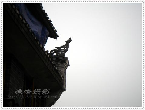 【原创图片】凤凰城 (2/5) - 珠峰 - 插上飞翔的翅膀